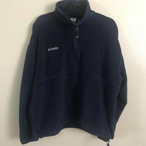 Other - COLUMBIA mens fleece jacket
